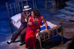 Elizabeth Llewellyn – Bess, Porgy and Bess – Royal Danish Opera, 2014