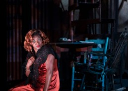 Elizabeth Llewellyn – Bess, Porgy and Bess – Seattle Opera, 2018 – Photo Philip Newton