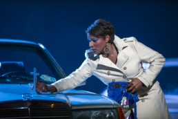 Elizabeth Llewellyn – Micaela, Carmen – English Touring Opera, 2012