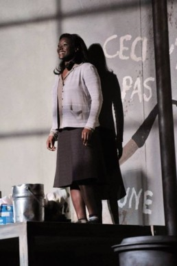 Elizabeth Llewellyn – Mimi, La Boheme – Theater Magdeburg, 2015
