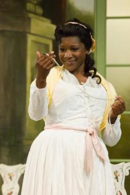 Elizabeth Llewellyn – Fiordiligi, Cosi fan Tutte – Opera Holland Park, 2012